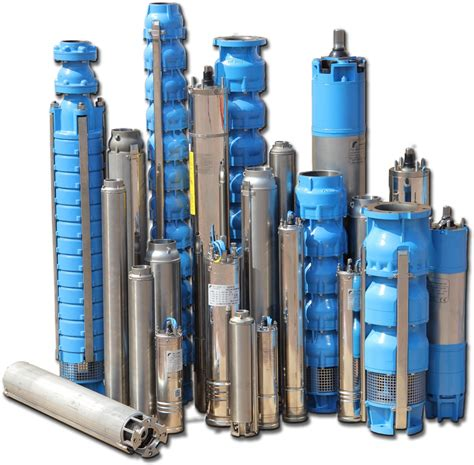 Submersible Inoto Well Shallow Well And Well Service Provider