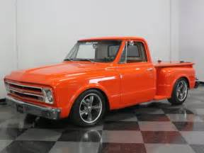 Really Cool Cars For Sale by Really Cool C10 350ci W 700r4 Trans Factory Tach