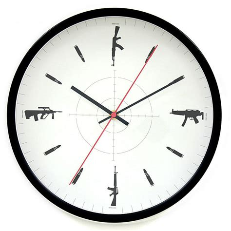 wall clock design original cs theme metal antique wall clock modern design