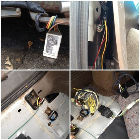 3 wire trailer 5 plug trailer wiring diagram 7 prong trailer plug wiring