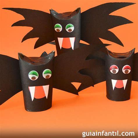 imagenes educativas halloween manualidades viros cartulinos manualidad de halloween para ni 241 os