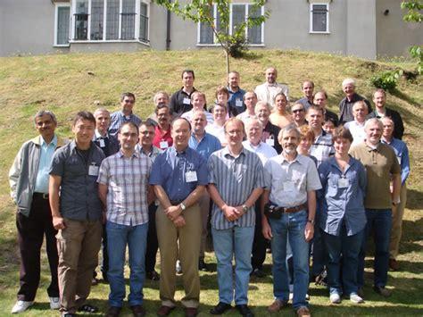 thomas hughes university of leeds ccp6 workshop on quantum trajectories july 12 14 2010