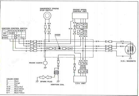 I Have A Wildfire Wf492 Qe Pocket Quad I Need A Wiring