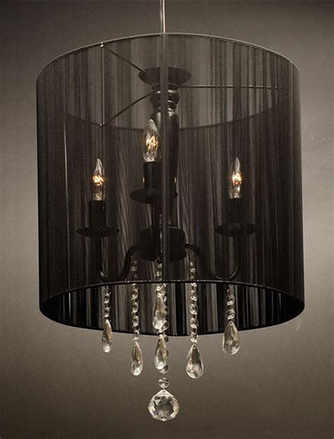 Black Chandelier Cheap Modern And Cheap Chandeliers Decoholic
