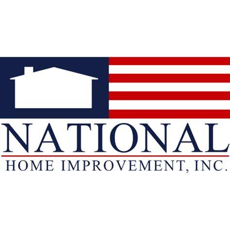 national home improv nationalhomeimp