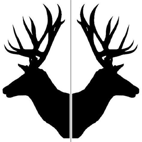 deer amp moose stencils etchworld com your glass etching
