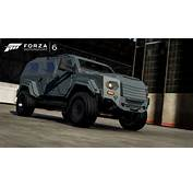 Forza Motorsport 6 Fast &amp Furious Car Pack
