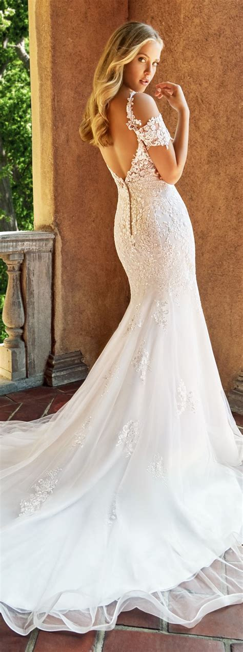 8281 best Wedding Dresses images on Pinterest   Wedding