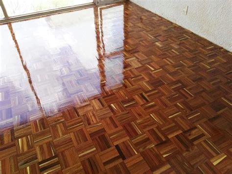 piso de parquet parquet de chechem madera para piso en interior 24x24 cm