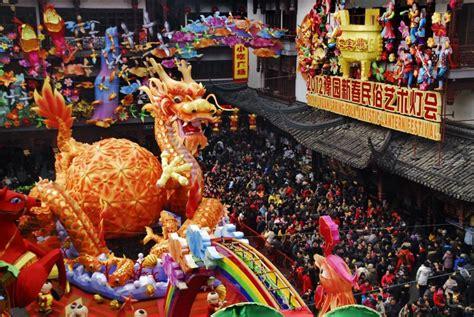 Calendario Chino Año 2001 Cr 243 Nicas De Mundos Ocultos A 241 O Nuevo Chino Se Inicia Ma 241