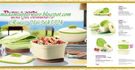 Tupperware Insulated Serving madam tupperware insulated serving dish set by tupperware
