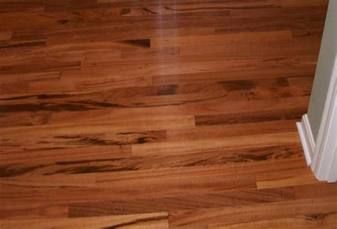 how to install laminate flooring on concrete basement