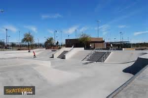 Skate Parks In Peoria Skatepark Peoria Az Skatepark