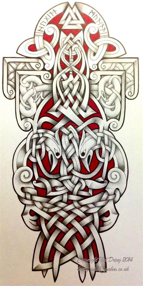 viking art tattoo designs collection of 25 celtic viking skull designs