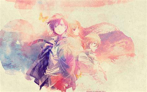 anime zetsuen no tempest anime review zetsuen no tempest the geek clinic