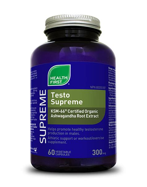testo supreme oliver health food testo supreme