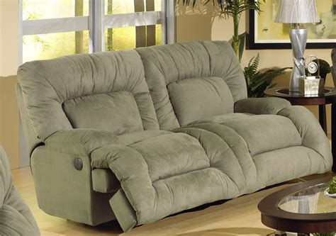 Catnapper Jackpot Reclining Chaise by Jackpot Power Reclining Chaise Sofa In Microfiber