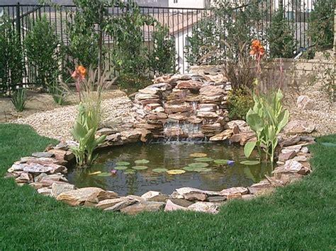Backyard Water Gardens by Sunland Water Gardens