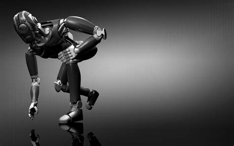 robot hd wallpaper robot wallpapers hd wallpapers id 3274