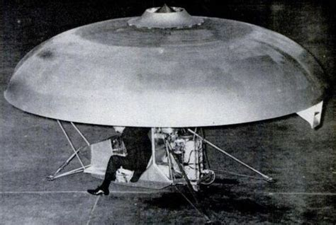 retro fails 10 real flying saucers that never took