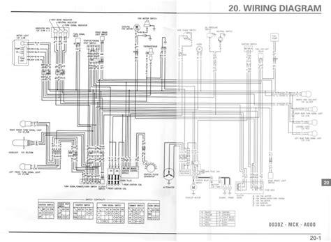 1996 honda shadow 1100 wiring http www hondashadow net forum 72
