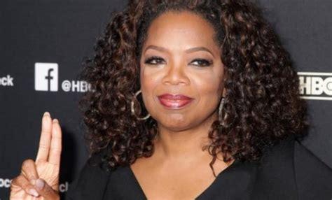 oprah winfrey date of birth oprah winfrey weight height and age body measurements