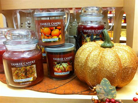 fall scents yankee candle 171 david s