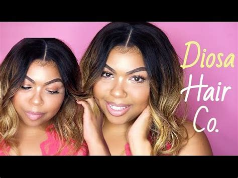 aliexpress lace human hair wig review wig for