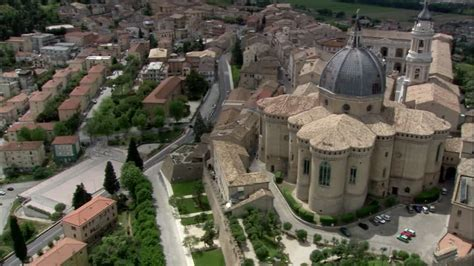 basilica della santa casa stock loreto italia marche framepool