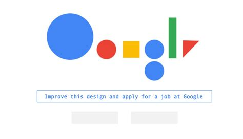 google design jobs creative lab 5 how to get a job at google by improving