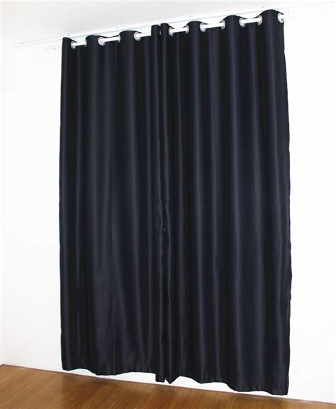 baby blackout curtains new black curtains full shade thermal insulated blackout