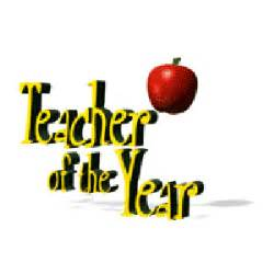 Thomasville heights elementary school our school teacher of the year