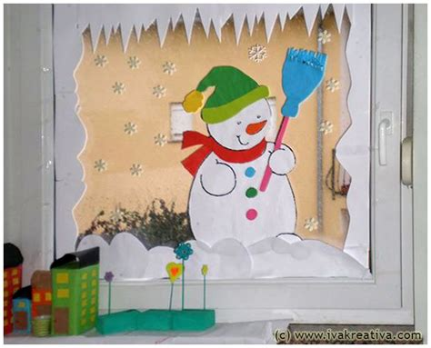 winter window decorations 55 best images about winder window decorating ideas on