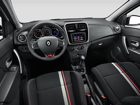 sandero renault interior 2018 renault sandero could launch in india to rival the swift