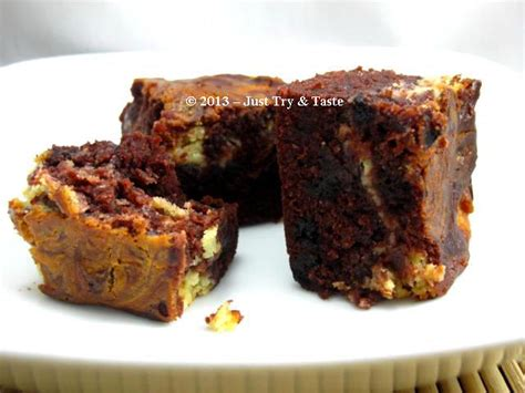 Coklat Blok Brownis cheesecake brownies just try taste