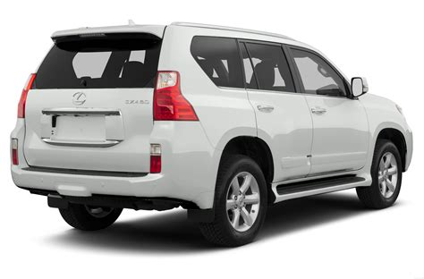 lexus suvs 2013 2013 lexus gx 460 price photos reviews features