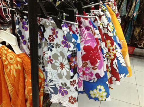 Celana Pendek Bali Model Oleh Oleh Khas Bali oleh oleh bali pergidulu
