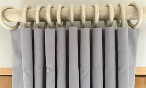 Making Lined Curtains Tutorial How To Make Hand Cartridge Pleated Lined Curtains