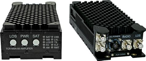Tcr Mba 50 Wb by Lifiers Tricom Research Inc