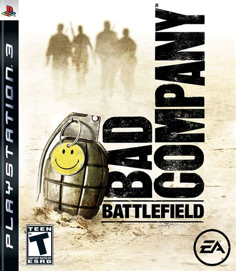 Battlefield 1 Ps4 Bd Ps4 battlefield bad company playstation 3 ign