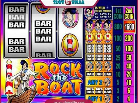rock the boat upset rock the boat slot machine game to play free