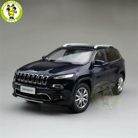 diecast jeep 1 18 jeep diecast metal car suv model collection