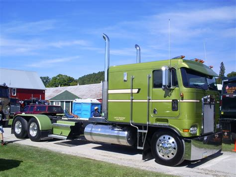 new kenworth cabover trucks image gallery kenworth coe
