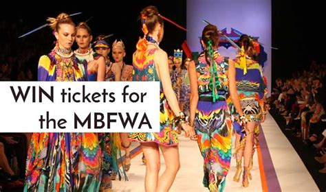 Win Tickets To The Fashion Event Of The Year by Win Tickets For The Mercedes Fashionweek Amsterdam