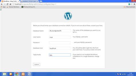 cara membuat wordpress offline menggunakan xp cara membuat wordpress offline menggunakan xp beserta