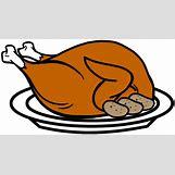 Cartoon Cooked Turkey | 424 x 231 png 25kB
