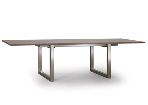 Dining Room Table Bases Metal by Modern Steel Base Dining Table Dining Tables