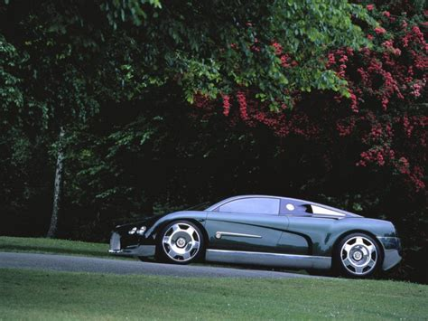 bentley hunaudieres bentley hunaudieres concept 1999 bentley hunaudieres