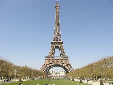 Torre eiffel viaj uro ciudades visitadas en nuestro viaje por