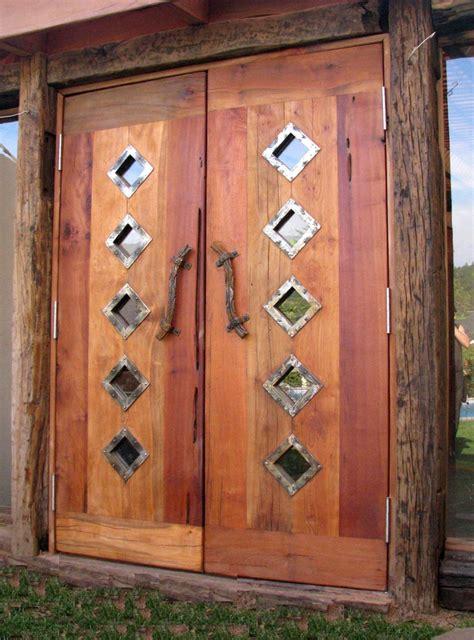 matratze 1 40x2 20 puerta doble de roble r 250 stico con ventanas de fierro